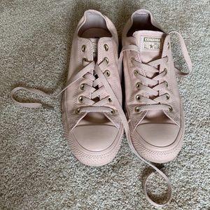 Womens Converse Allstar Shoes